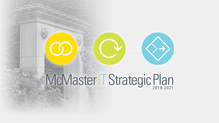 IT Strategic Plan Logo