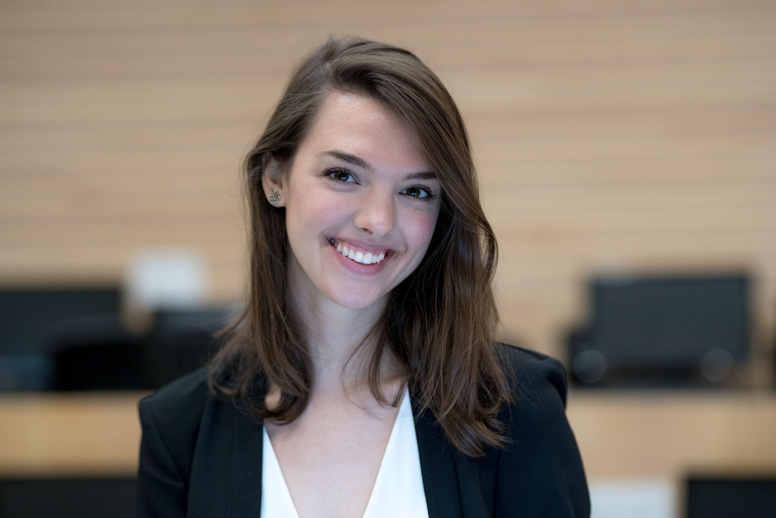 Stephanie Koehl